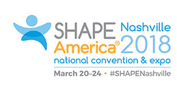 SHAPE Convention logo