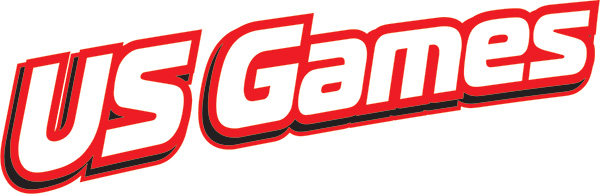 US Games logo