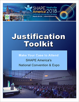 2018 SHAPE America National Convention & Expo