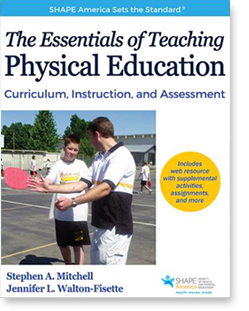 The Essentials of Teaching Physical Education